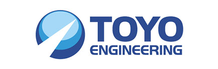 TOYO Engineering Logo