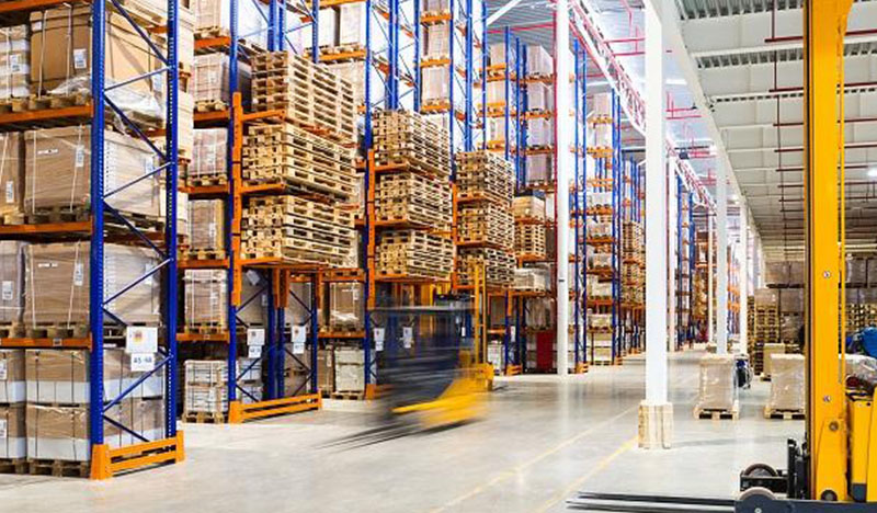Warehouses Industry