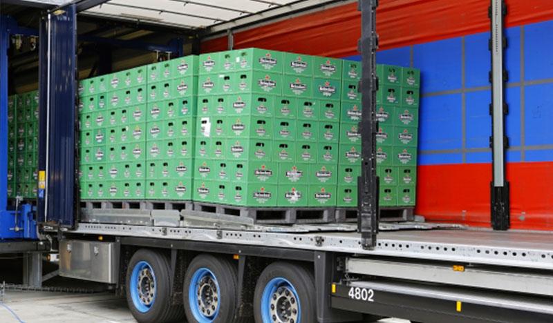 Truck Loading Industry