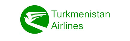 Turkmenistan Airlines Logo