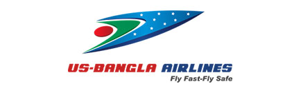 US-Bangla Airlines Logo