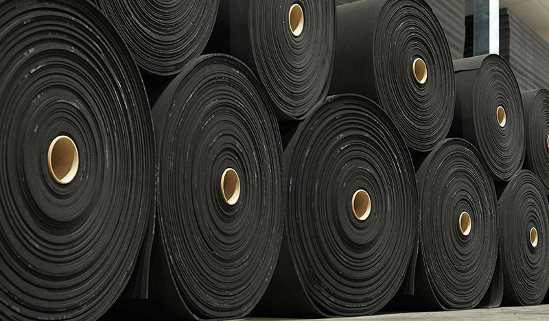 Rubber and Rubber Products Industry