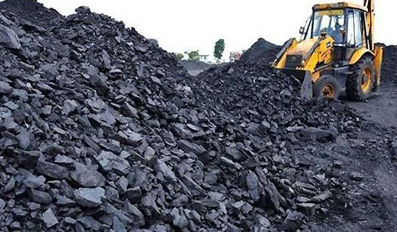 Coal & Minerals Industry