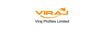 Viraj Profiles Limited Logo
