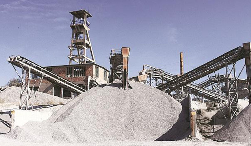Cement Industry Industry