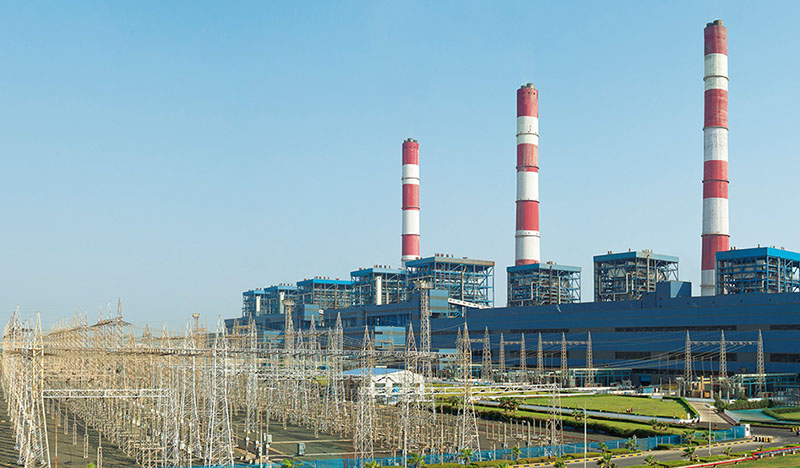 Power Generation and Distribution Industry