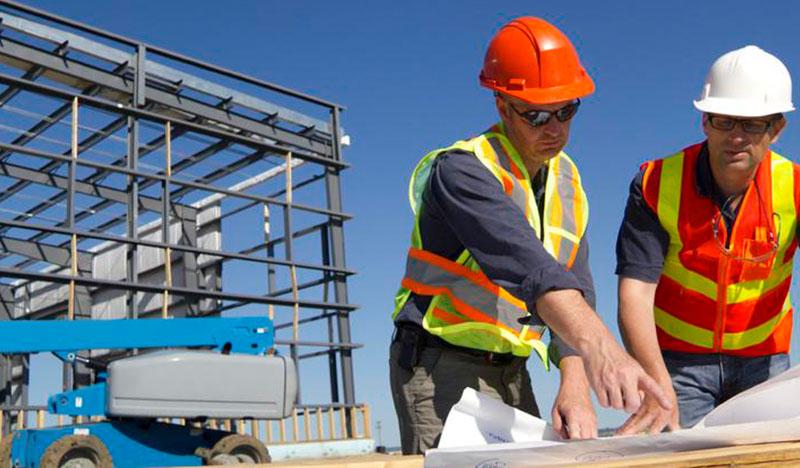 Builders Industry