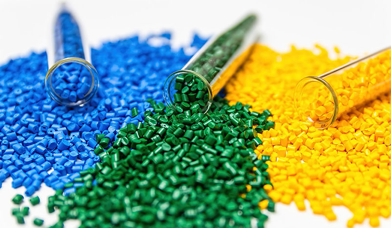 Plastics and Polymers Industry