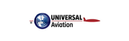 Universal Aviation Logo