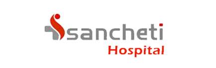 Sancheti Hospital Logo