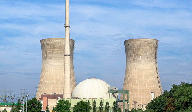 Nuclear Power Industry