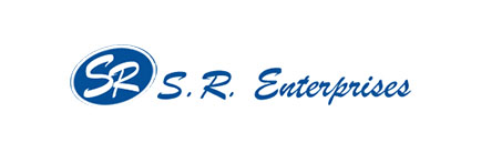 S.R. Enterprises Logo