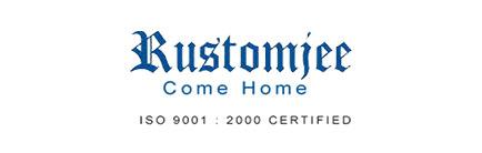 Rustomjee Logo