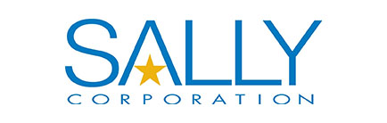 Sally Corporation Logo