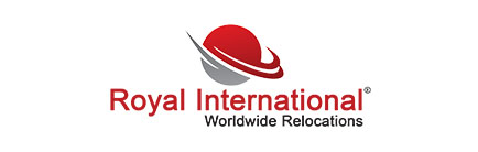 Royal International Logo