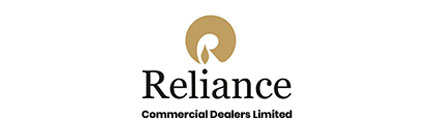 Reliance Commercial Dealers Limited Logo