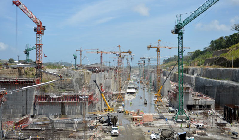 Infrastructure Projects Industry