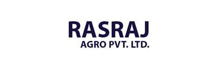 Rasraj Agro Pvt. Ltd. Logo