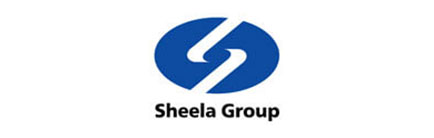 Sheela Group Logo