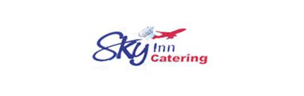Sky Inn Catering Logo
