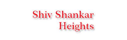 Shiv Shankar Heights Logo