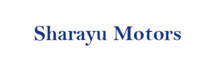 Sharayu Motors Logo