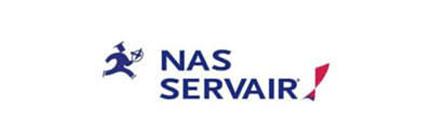 Nas Servair Logo