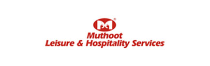 Muthoot Leisure & Hospitality Services Logo