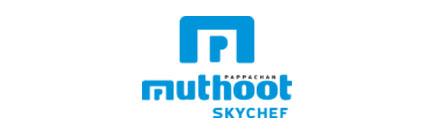 Muthoot Skychef Logo