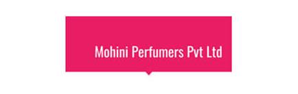 Mohini Perfumers Pvt. Ltd. Logo