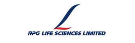 RPG Life Sciences Ltd. Logo