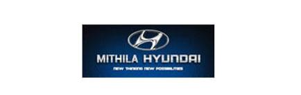 Mithila Hyundai Logo