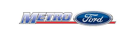 Metro Ford Logo