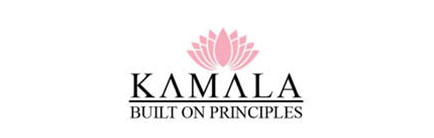 Kamala Group Logo