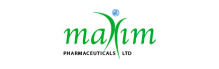 Maxim Pharmaceuticals Ltd.