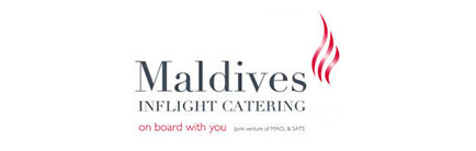 Maldives Inflight Catering Logo