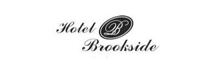 Hotel Brookside Logo