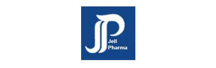 Jell Pharma Logo