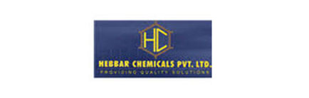 Hebbar Chemicals Pvt. Ltd. Logo