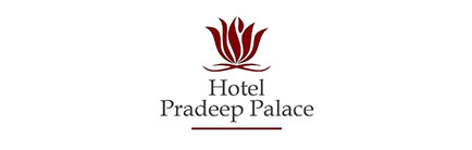 Hotel Pradeep Palace Logo