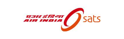 Air India Sats Logo