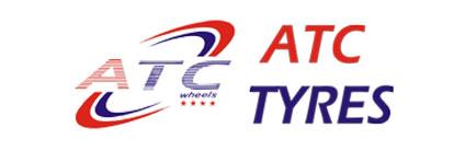 ATC Tyres Logo