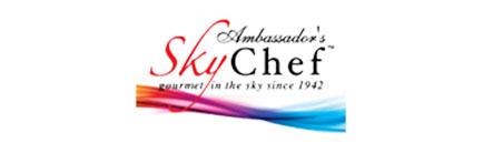 Ambassador's Skychef Logo