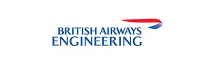 British Airways Engineering Logo