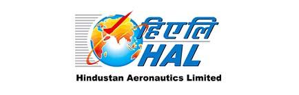 Hindustan Aeronautics Limited Logo