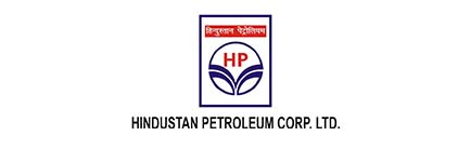 Hindustan Petroleum Corp. Ltd. Logo