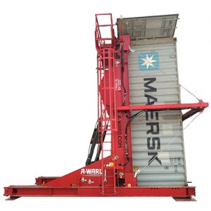 CONTAINER LOADERS