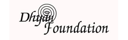 Dhyan Foundation Logo