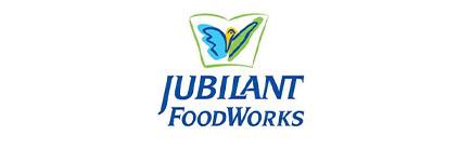 Jubiant Foodworks Logo