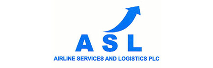 Airline Services And Logistics PLC Logo